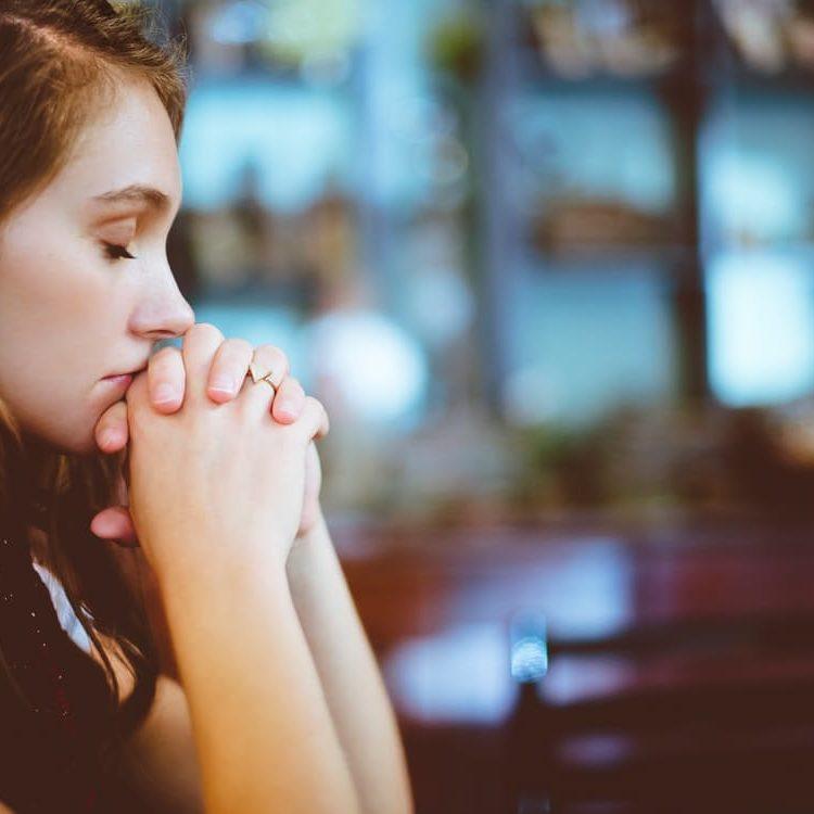 prière-messe