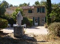 Foyer de charité de Notre Dame de Branguier à Peynier près d'Aix en Provence