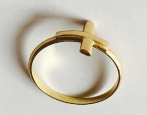 La Croix de l'Alliance du Mariage