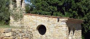 L'Oratoire du Foyer de la Sainte Famille à Cotignac