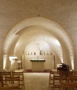 crypte-saint-louis