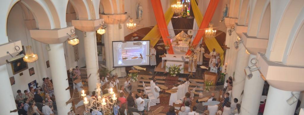 assemblee paroisse Saint Antoine