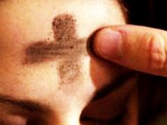 La Bonne Nouvelle du Christ annoncée à tous les Peuples! Les-cendres